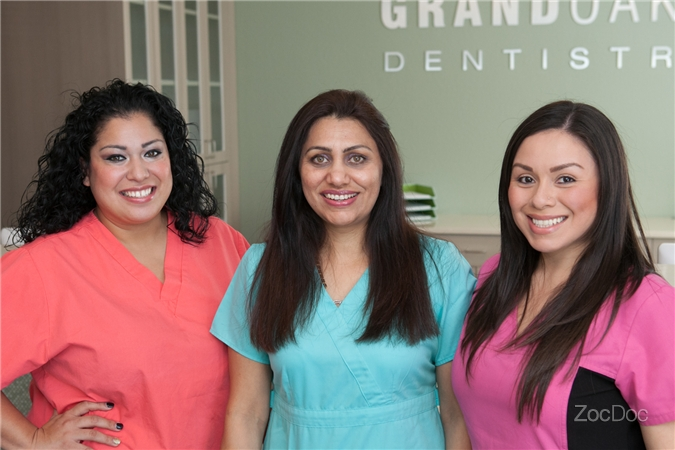 Grand Oaks Dentistry Meet the Staff